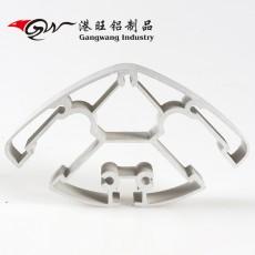 结构铝型材