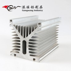 大型散热器