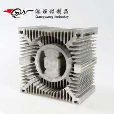 高效散热器