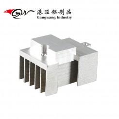 二极管散热器